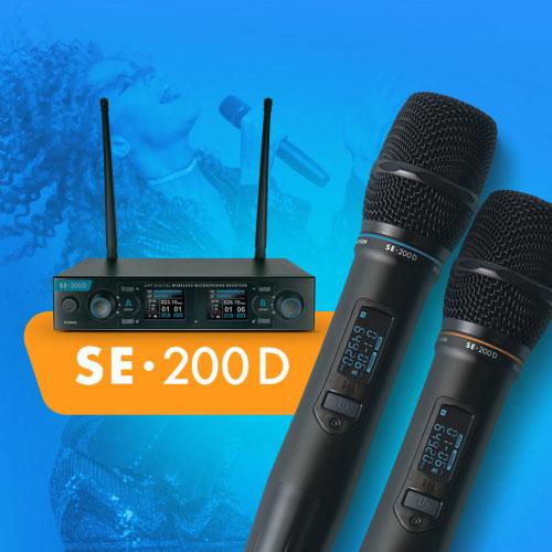 SE-200D-1